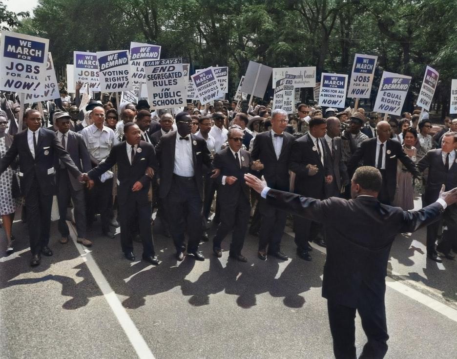 Selma: De belangwekkende film over de strijd om stemrecht