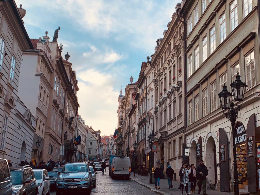 Deze 7 bezienswaardigheden moet je gezien hebben in Praag