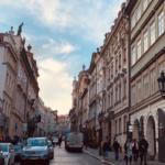 Wat te doen in Praag?