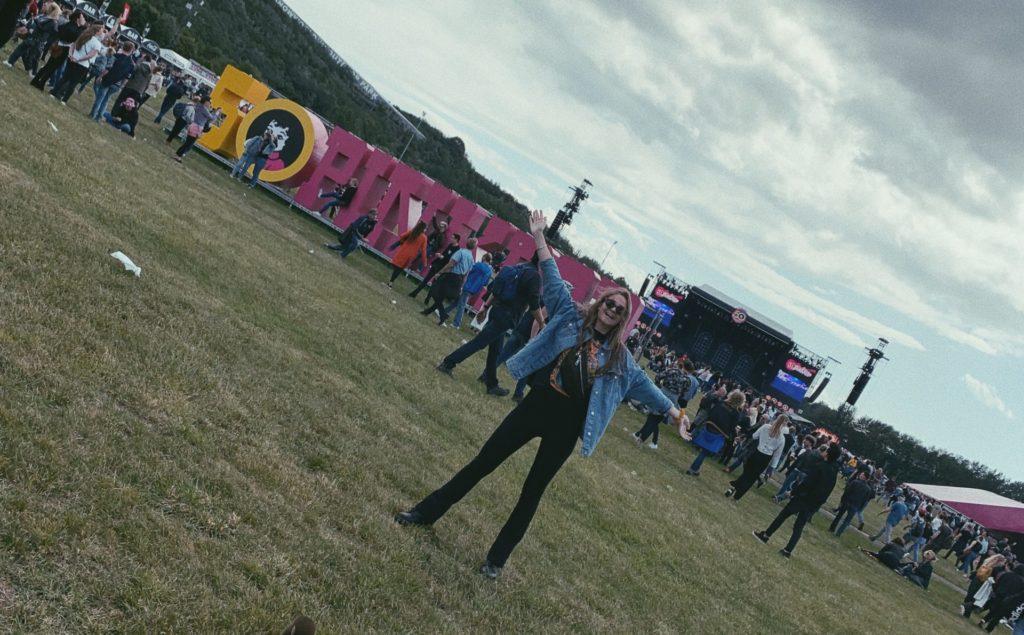 Festivals in Nederland: Pinkpop