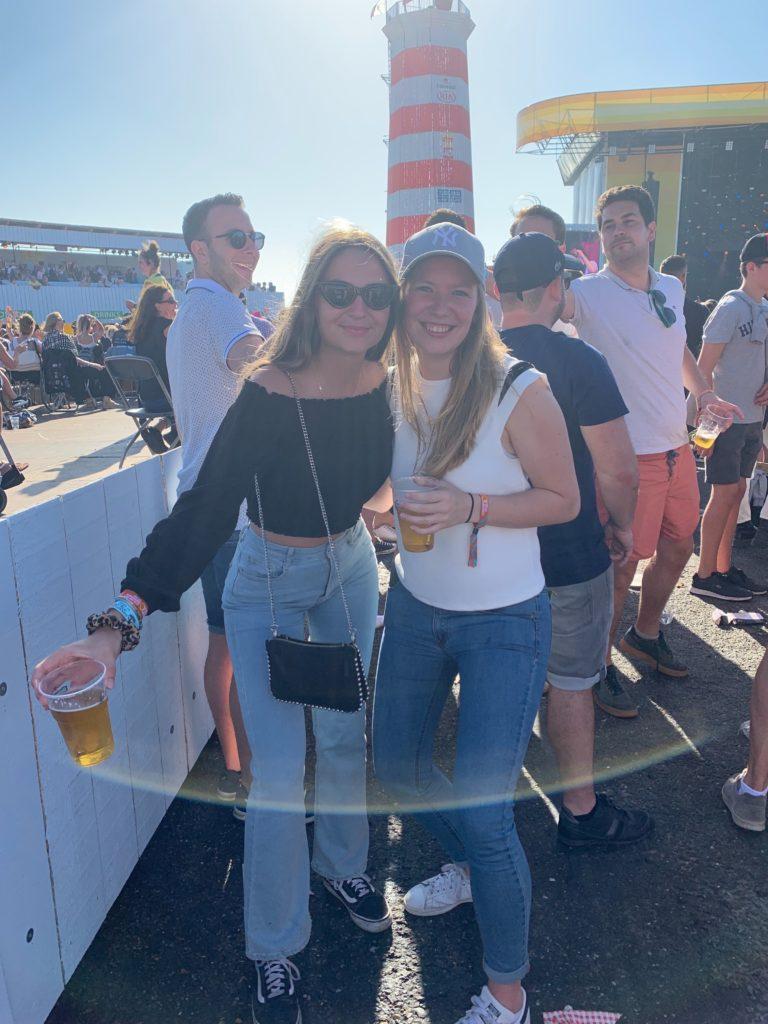 leuke festivals Nederland