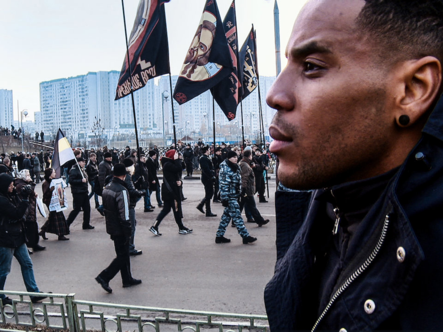 Documentaire aanrader: Reggie Yates Outside man