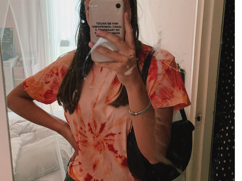 DIY: tie dye shirt maken in 5 eenvoudige stappen
