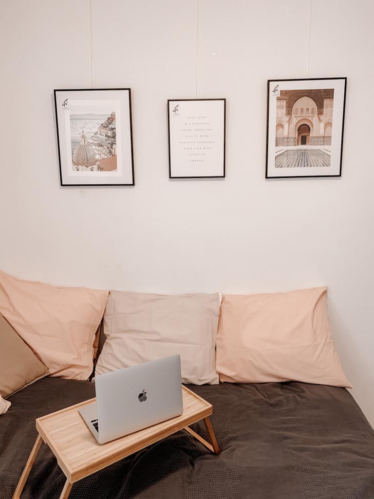 fotowand posters