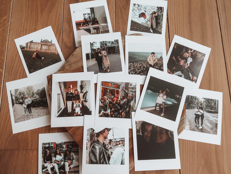 Samen met Fotofabriek ging ik down the memory lane