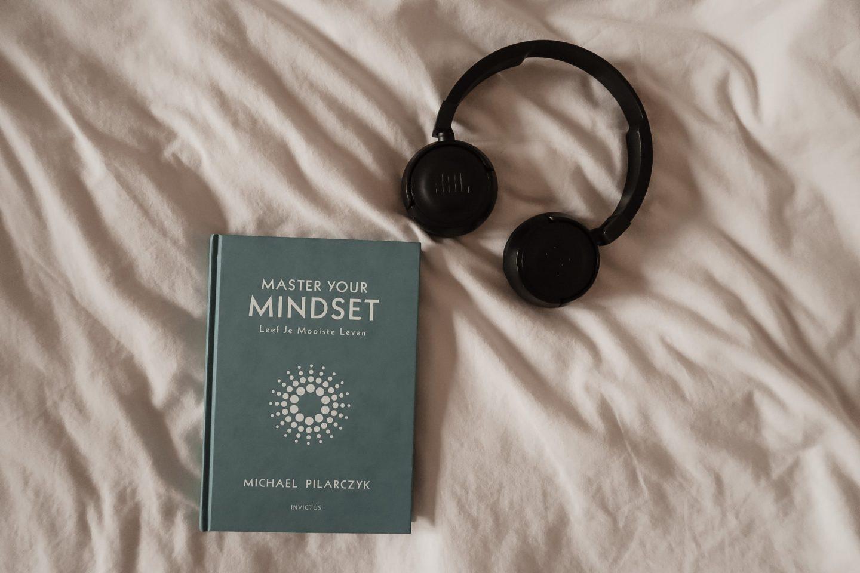 Master Your Mindset boek