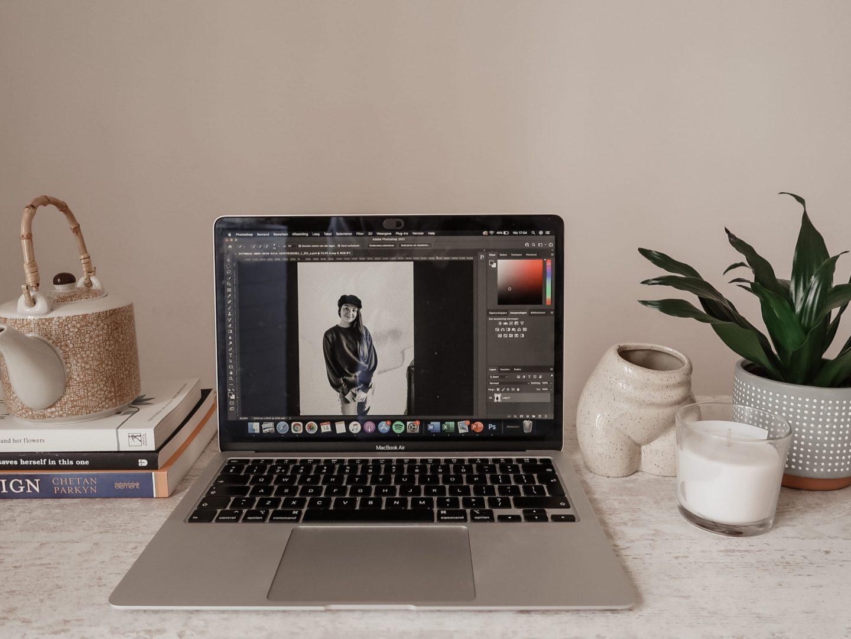 Photoshop voor beginners: zo leerde ik producten vrijstaand te maken